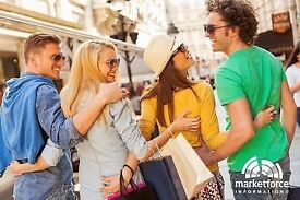 Mystery Shoppers Wanted! Money off your shopping, dining out, travel and much more!