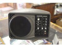 Mackie SRM150 Active Speaker/Monitor 150watt