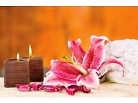 Massage by Reanna for 35 in Chingford