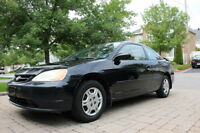 2003 Honda Other LX Coupe (2 door) auto a/c