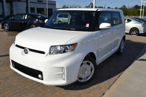 2014 Scion xB Sedan