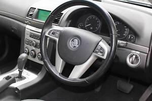 2010 Holden Commodore International Sedan