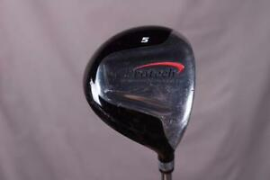 Protech XLR Golf Fairway Wood Right-Handed