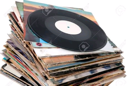 Wanted: Wanted Vinyl Records
