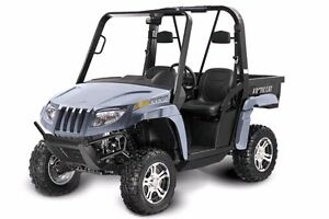 I'm looking for a 2010 artic cat 700 prowler motor