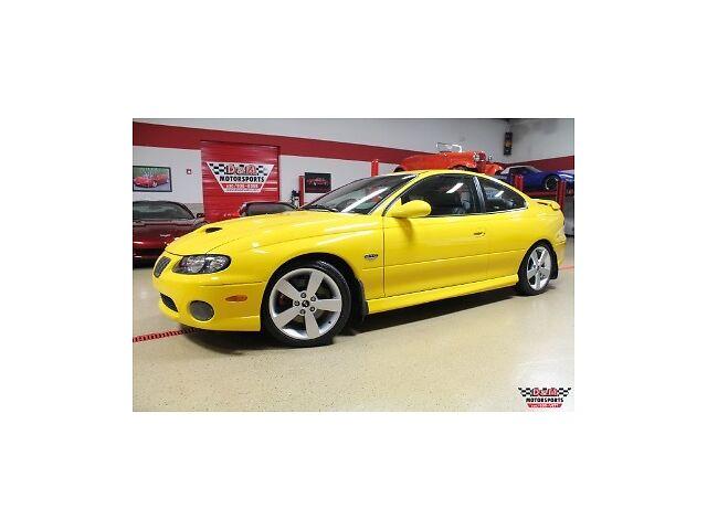 Image 1 of Pontiac: GTO 6.0 Liter…