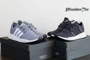US 8.5 | 9.5 | 10 Brand New Adidas Original NMD R1 x Bedwin Melbourne CBD Melbourne City Preview