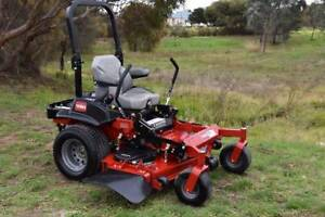 "NEW - TORO Z MASTER PROFESSIONAL 5000 60"" Aldinga Beach Morphett Vale Area Preview"