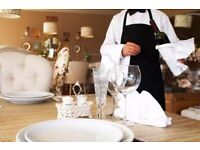 Restaurant Staff Required in Putney, SW15