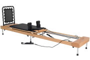 Pilates Foldable Reformer Hillman Rockingham Area Preview