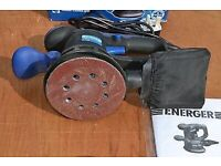 New Energer 125MM RANDOM ORBIT SANDER