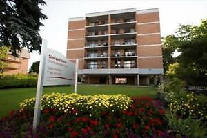 Simcoe St N and Adelaide Ave E: 333 Simcoe Street North, 1BR