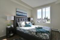 Brand New 1 bdrm suites in Airdrie-Move in today!