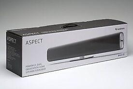 Goodmans ASPECT Soundbar - Wireless