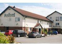 Bar Staff - The Riverside Inn, Saltford