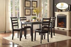 Brand new High Quality Dining Sets On Sale