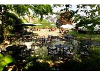 Assistant Manager role in lovely country pub Surrey