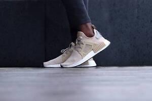 Adidas Ultraboost/ NMD sale Melbourne CBD Melbourne City Preview