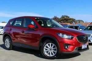 From $97 per week on finance 2014 Mazda CX-5 Maxx Wagon Coburg Moreland Area Preview