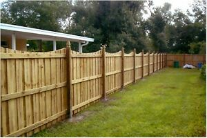 Fence and Deck Contractor...