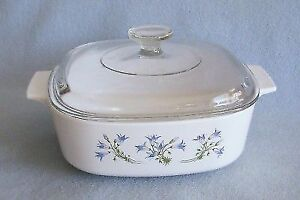 Wanted Corningware Casserole Dish