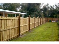 Clydeview Decking & Fencing