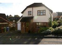 Hillsborough. 3 bed detached house
