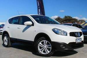 From $85 per week on finance* 2013 Nissan Dualis Wagon Coburg Moreland Area Preview