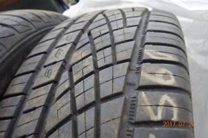 195 50 16 Used tires. 195/50/16.