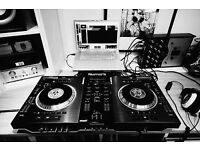 DJ RAMZYZ ENTERTAINMENT - HOUSE PARTY, DJ HIRE, DJ NEEDED, DJ WANTED, WEDDING DJ