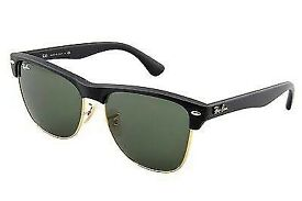 Ray‑ban Clubmaster Oversize