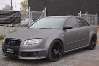 2007 Audi RS4 *Carbon cleaned* *All maintenance done with proof*