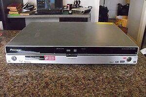 Pioneer DVD Recorder DVR-543H