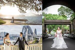 Wedding Photography and Videography Service Lane Cove North Lane Cove Area Preview