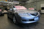 2003 Mazda 6 GG Classic 4 Speed Auto Activematic Sedan Mordialloc Kingston Area Preview