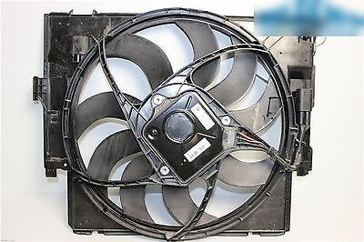 bmw 320i f30 radiator fan