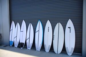 Custom surfboards from $400 Coolangatta Gold Coast South Preview