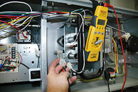 FURNACE STOP WORKING? CALL NOW!!