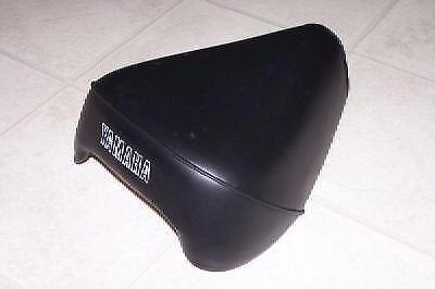 Scooter Seat Ebay