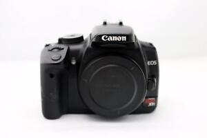 Canon Rebel XTi DSLR #2 (Body Only) (1120505777)