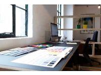 Workspace in Whitechapel