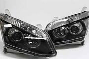 Isuzu Headlight