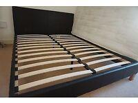 Bed Frame (King)