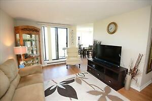 Beautiful 1 bedroom apartment for rent!