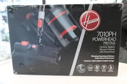 Hoover Prestige 7010 Bagless Vacuum Cleaner