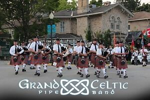 Old/used bagpipes wanted