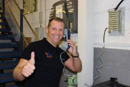 Looking for an experienced Telecom Technician to connect adsl?