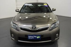 2010 Toyota Camry AHV40R Luxury Hybrid Liquid Metal Continuous Variable Sedan
