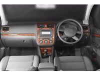 Genuine 05-2009 Volkswagen golf mk5 dash+airbag+seat belts