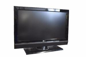 "LG TV 32"" HAUTE DEFINITION AVEC HMDI"